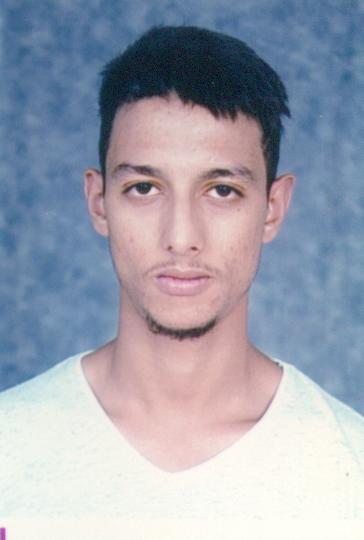 HADJAM Amine