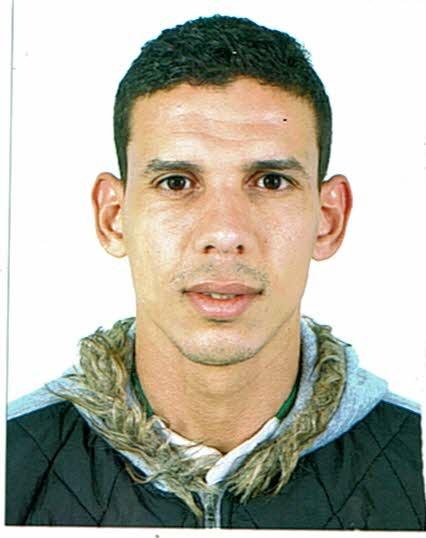 HAIMER Nacer Eddine Khaled