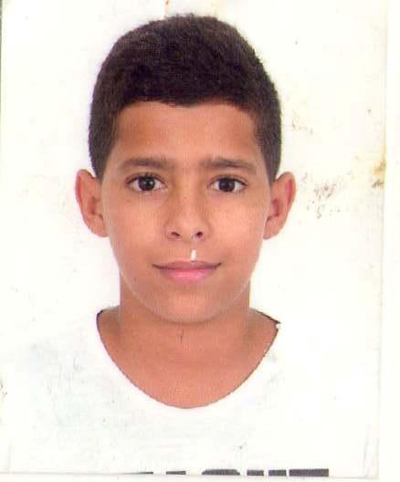HAMAI Abdelouanis
