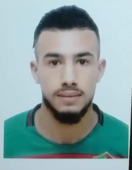 HAMDANI Yassine