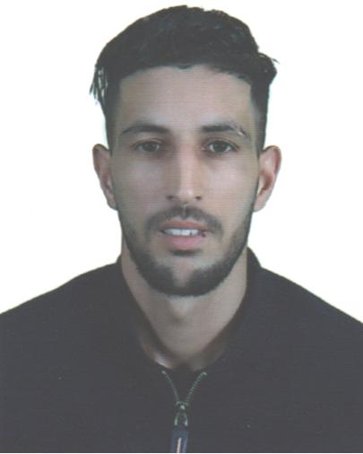 HAMDI Zakaria