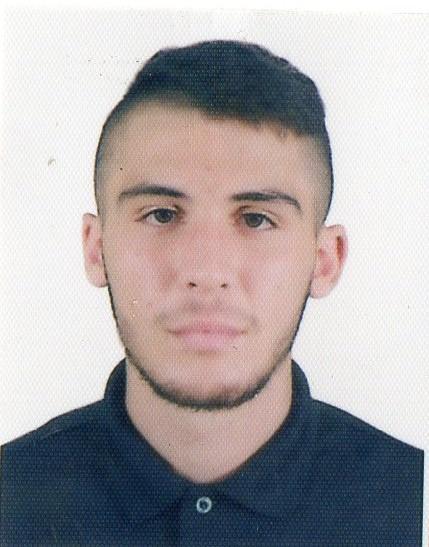 HAMEL Bachir