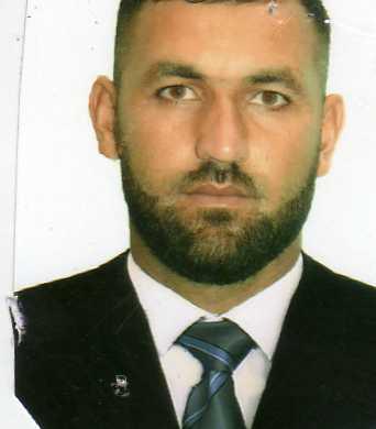 HAMOUR Abdelhamid