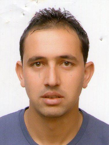 HARFOUCHE Djamel