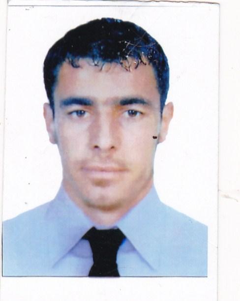 HARIDI Hichem