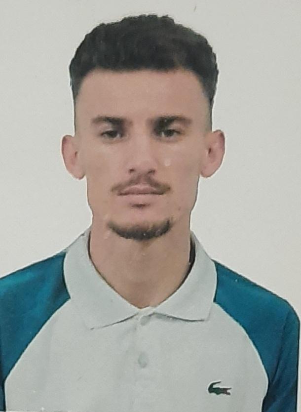 HASSAM Mohamed