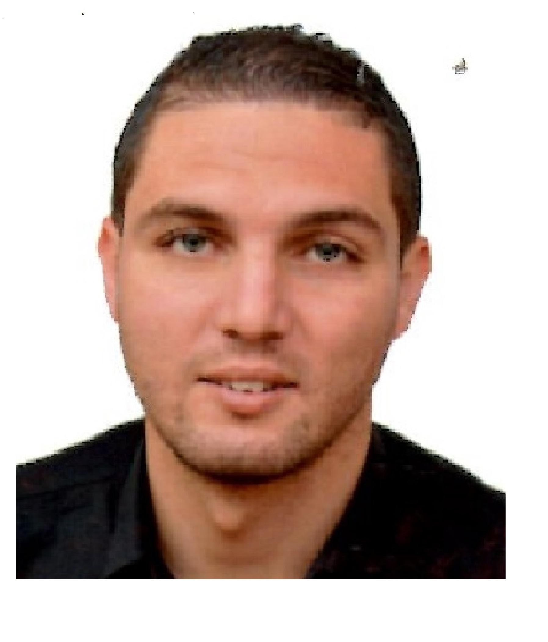HATTAB Mohamed Seddik
