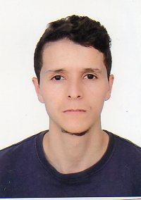 HAZENE Mohamed Rafik