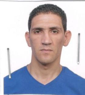 HENOUZ Abderezak