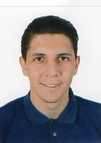HOUARI Mohamed Islam