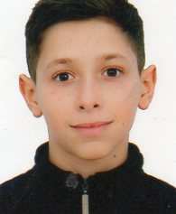 HOUHOU Ishak Abdelmoumene
