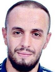 IKHLEF Amirouche