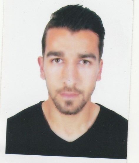 ISMAIL El Bahi