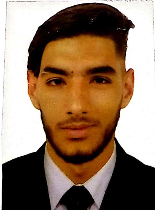IZEROUEL Mohamed Amine