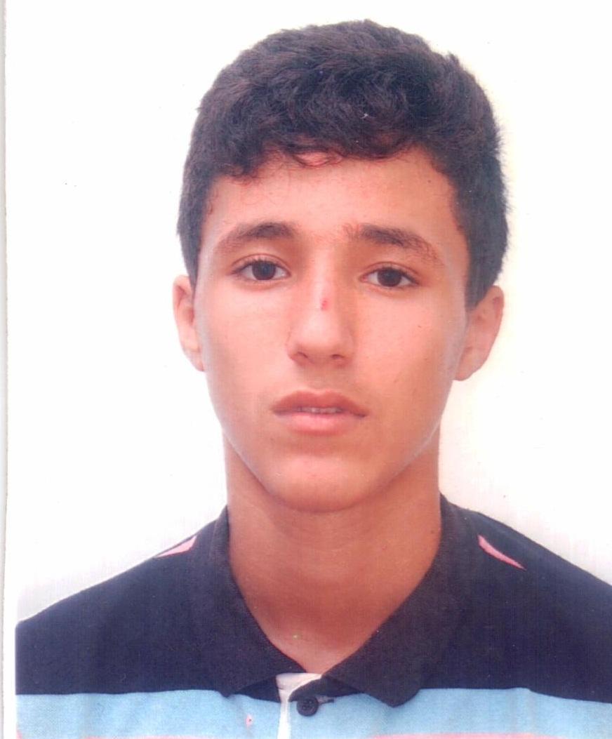 KARA Abdelmalek
