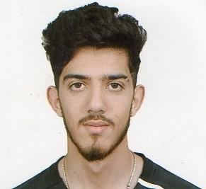 KEBAILI Abder Raouf