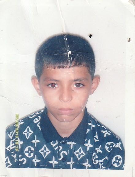 KERKAR Sifeddine