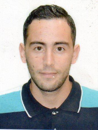 KHALIL Elhachemi