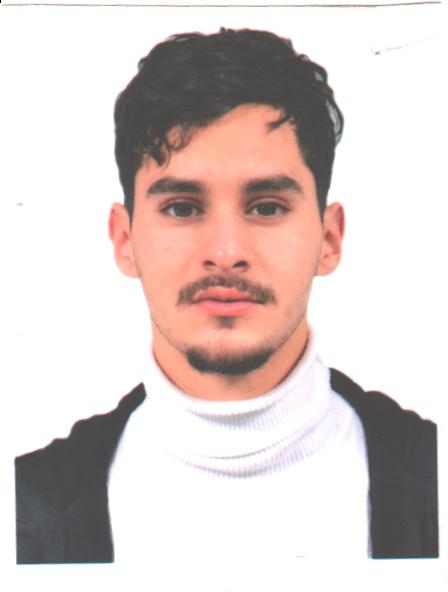 KHARCHI BENANI Amir