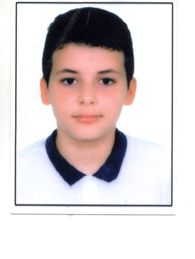 KHELLAF Merouane