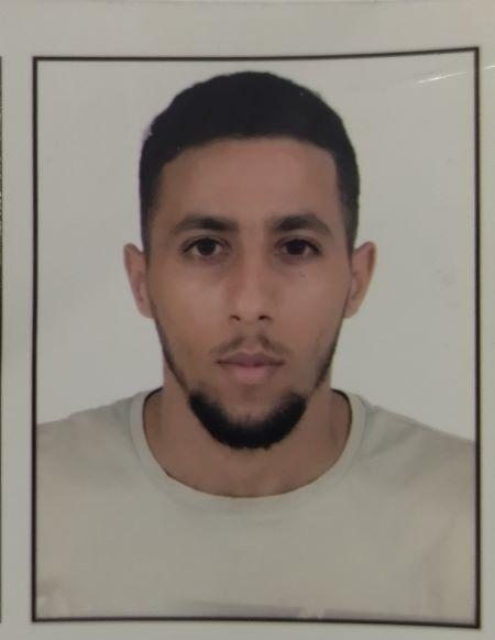 KHERRAT Ayoub