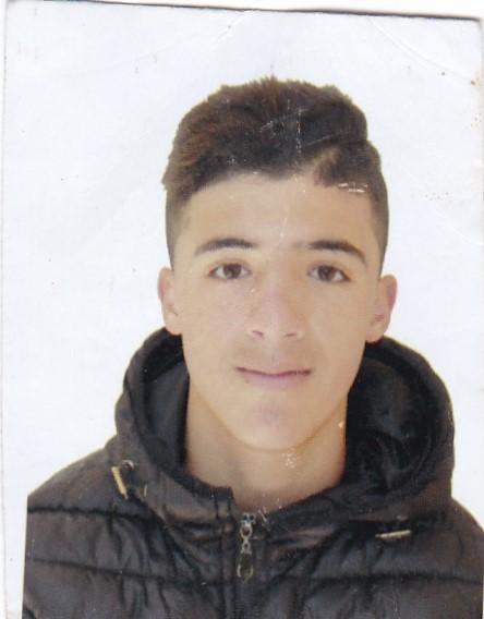 KHOUAS Abdelmoheimene