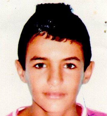 KROUN Abdelmalek