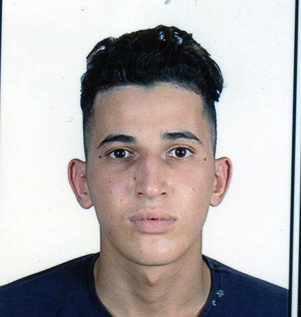 LAIB Mohamed Abdelmoumene