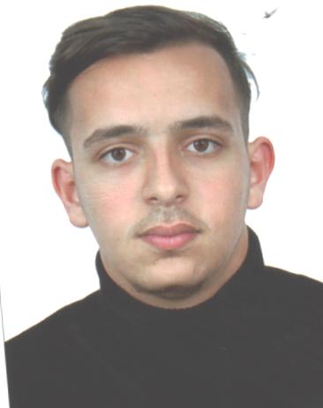 LARBI Mohamed Ryad
