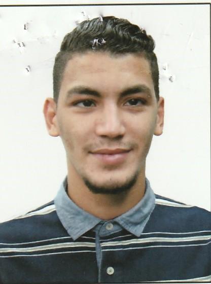 LATTER Sid Ahmed