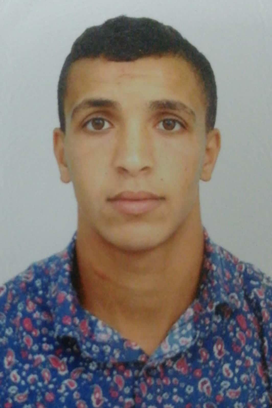 MAIDI Khalil