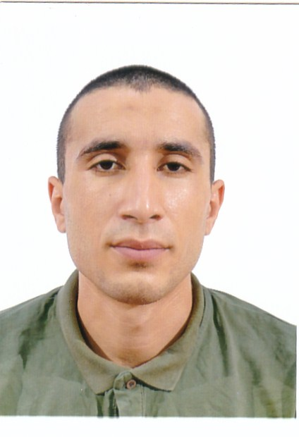 MALKI Zakaria