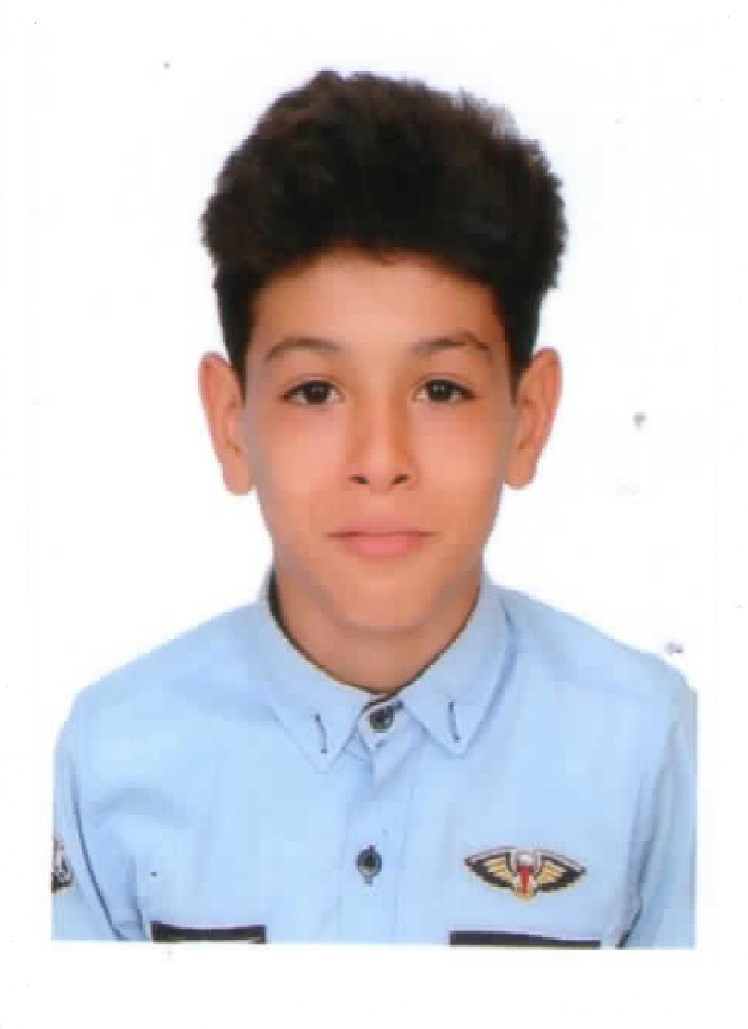 MAMMERI Mohamed-Alaaeddine