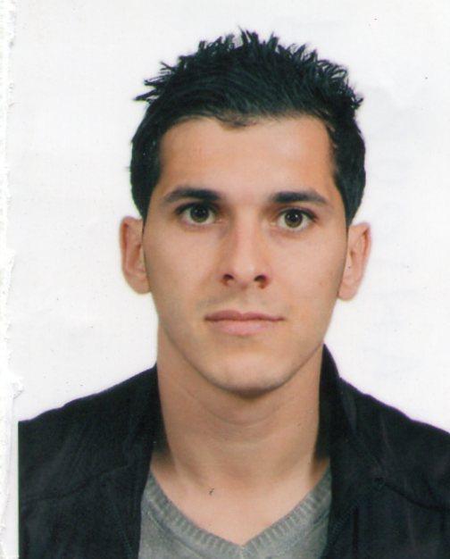 MANSOURI Abdelmadjid