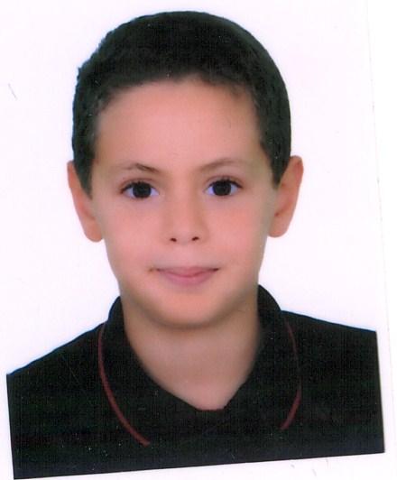 MAOUCHE Djaber Imad Eddine