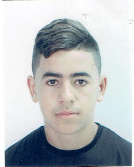 MEBARKI Mohand