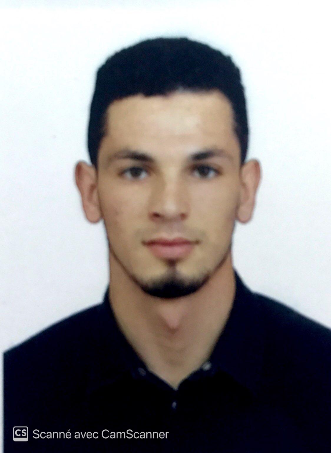 MECHARBAT Lotfi Abdelkrim
