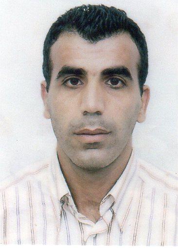 MEDDAHI Redouane