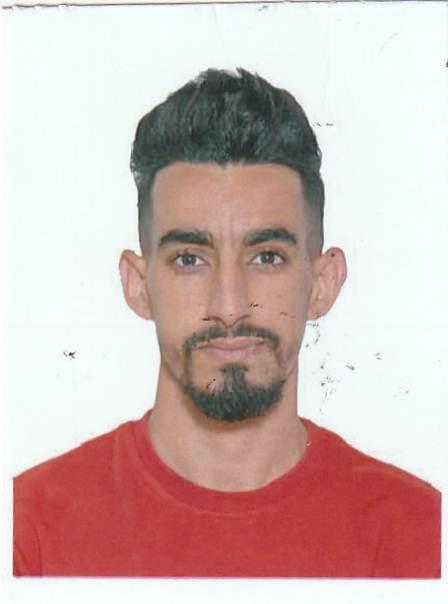 MEDOUAR Omar Abdelldjalil