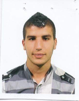 MEGNOUCHE Mahmoud