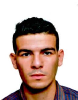 MEKERRI Abdelhakim