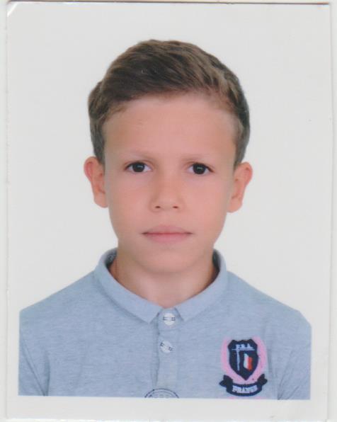 MESSAH Ayoub
