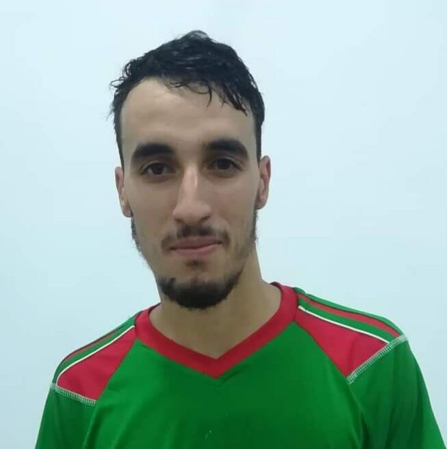 MEZAOUROU Houssam