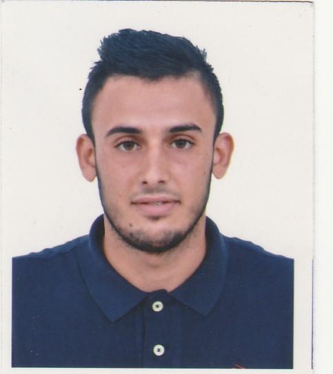 MEZGHICHE Mounir