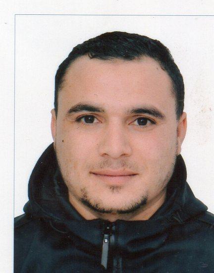 MOHAMEDI Housseyn