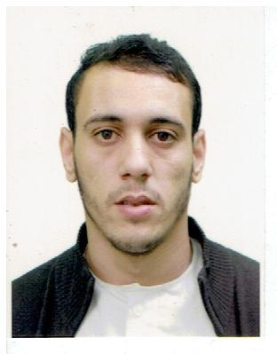 MOKHTARI Abdelkrim