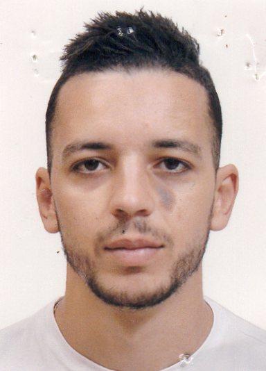 NACERI Abdelkrim