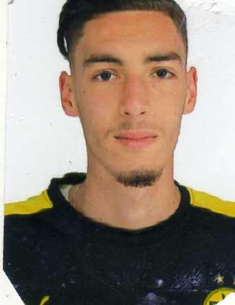 NAHI El Mehdi Azzeddine