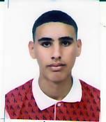 OUAHBIB Alaa Eddine