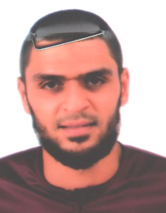 RABAHI Mohamed